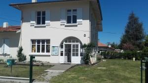 Accueil Centre Social
