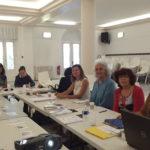 Rencontre repéreurs et partenaires à Audenge